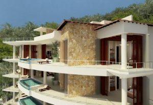 Pelagio Residences - Puerto Vallarta