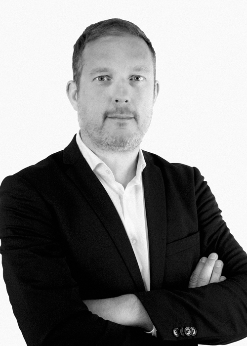 Benoît Sorel
